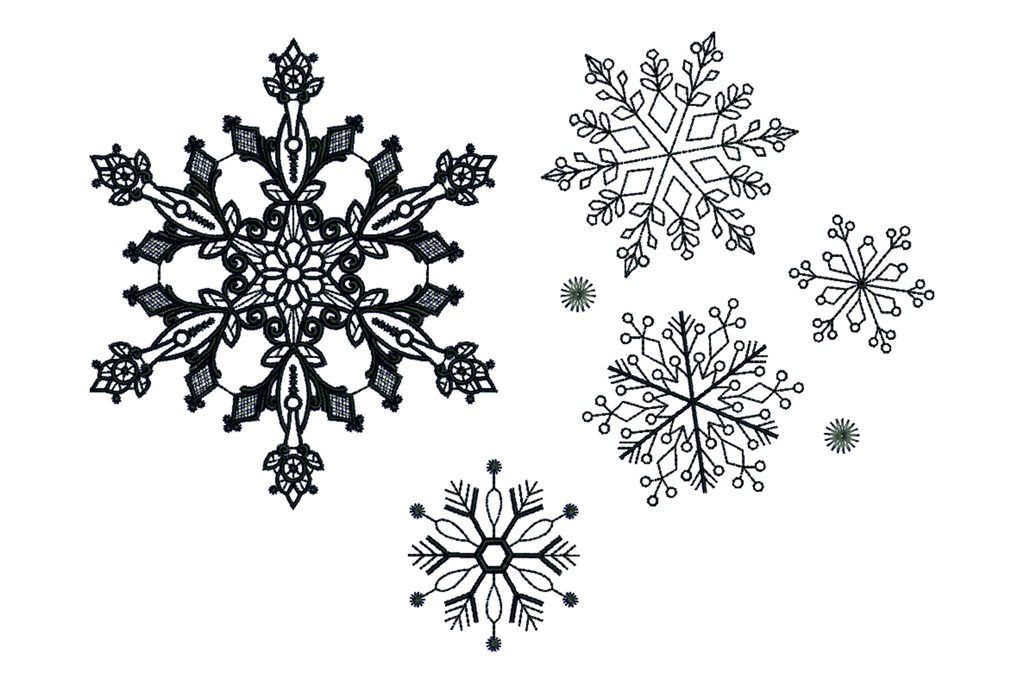 Winter-Lace-Designs